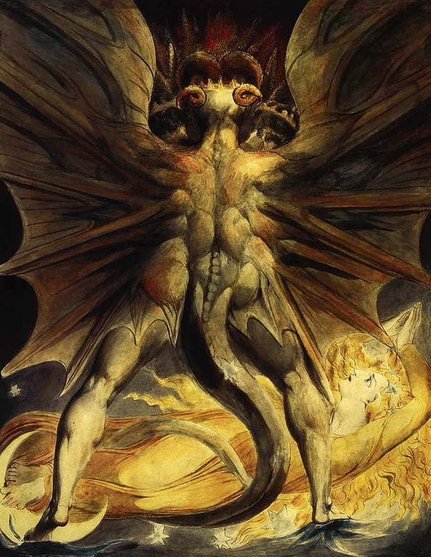 william_blake_-_the_great_red_dragon_and_the_woman_clothed_in_sun